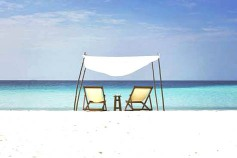 Velassaru Maldives for peace and quiet