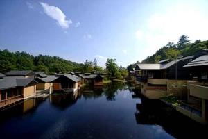 Hoshinoya Karuizawa - the perfect place to discover living Japanese culture.