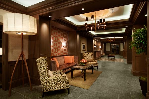 Hotel Chandler New York, USA 2