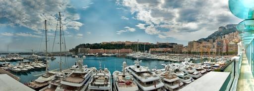 Port Palace Monte Carlo, Monaco