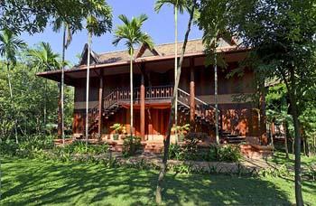 Angkor Village Resort Siem Reap, Cambodia