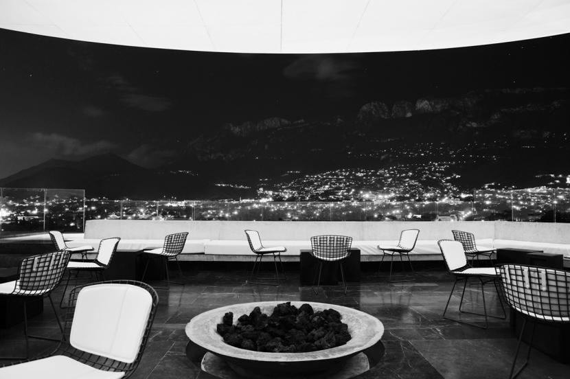 Hotel Habita Monterrey Monterrey, Mexico