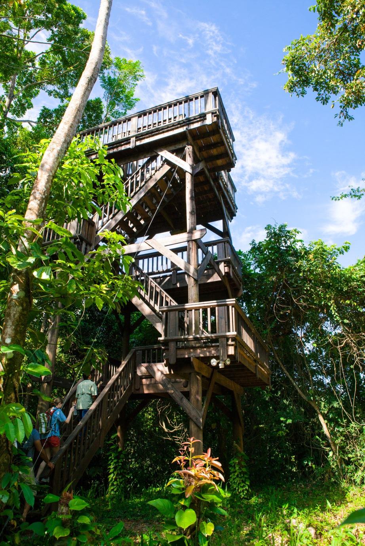 The Lodge at Pico Bonito Atlantida, Honduras