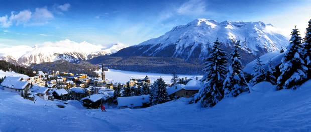 Crystal Hotel St Moritz