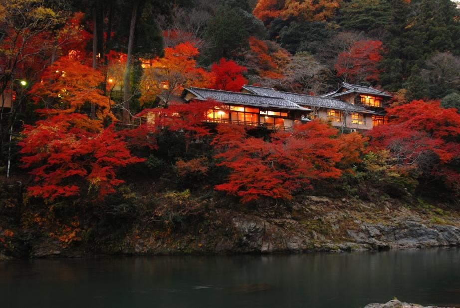 HOSHINOYA Kyoto Kyoto, Japan
