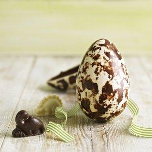 Luxury Chocolate Egg