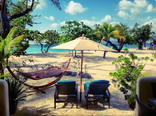 Spice Island Beach Resort 2