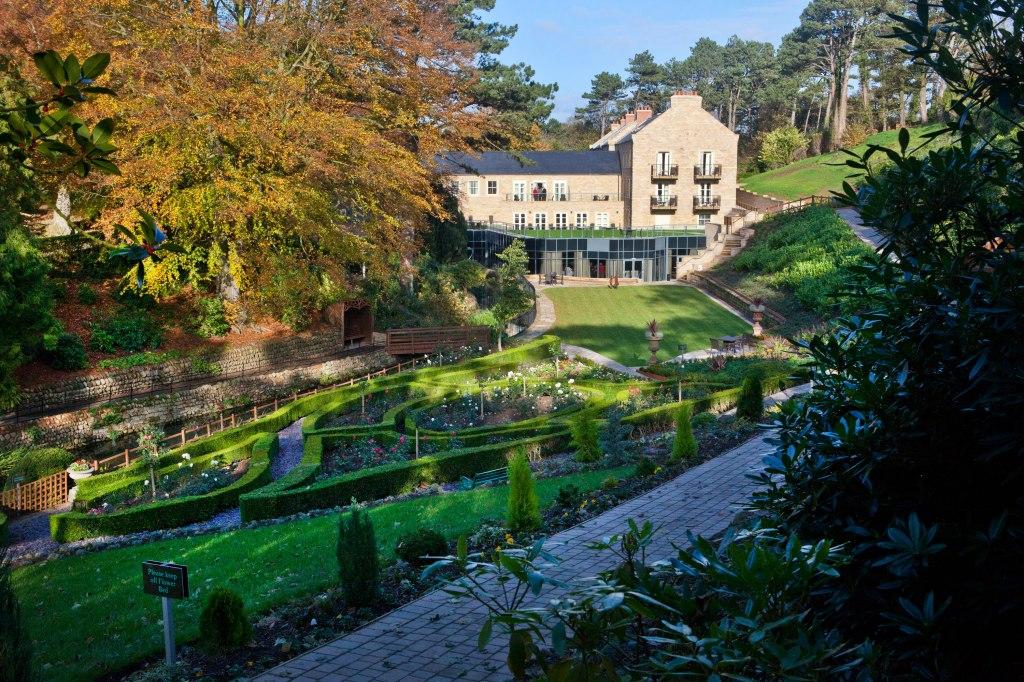 The Raithwaite Estate Whitby, United Kingdom