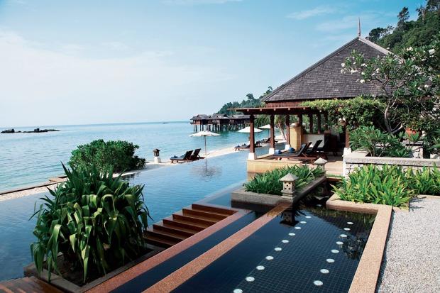 Private Residences Pangkor Laut