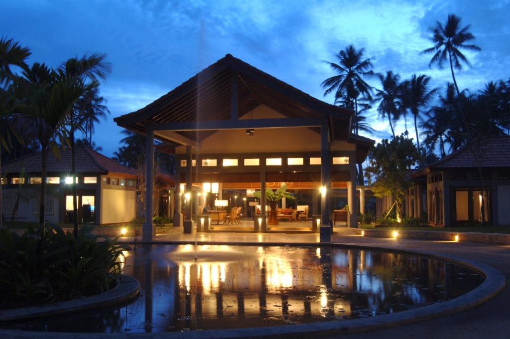 Serene Pavilions 2