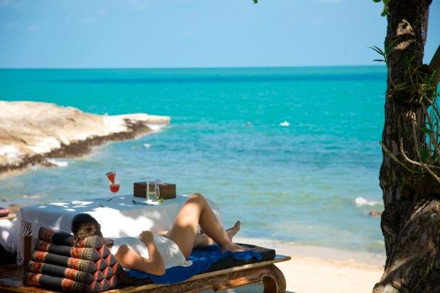 Santhiya Koh Phangan Resort & Spa 6