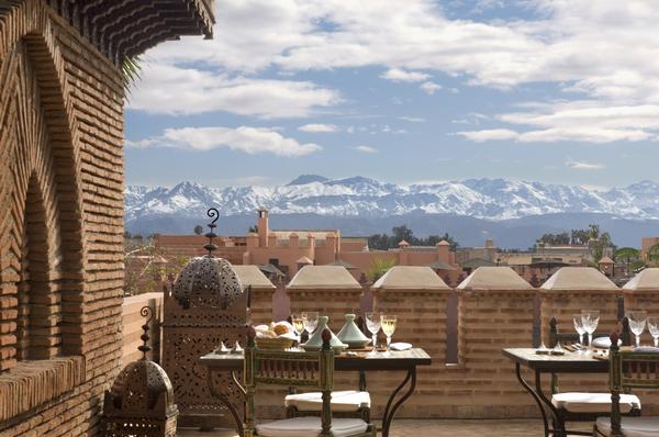 La Sultana Marrakech 2