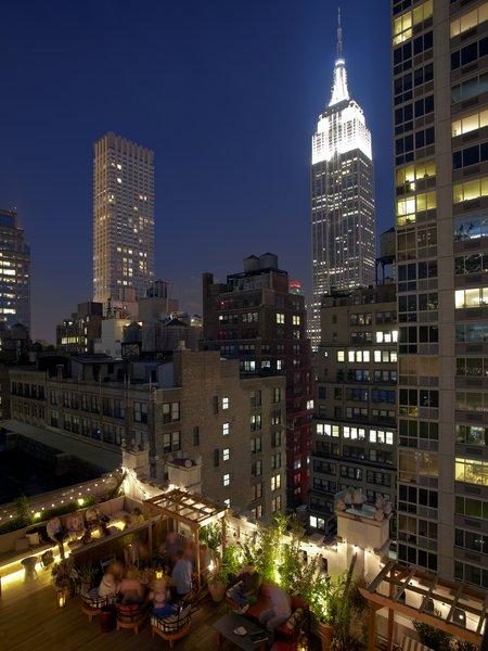 Refinery Hotel New York, New York