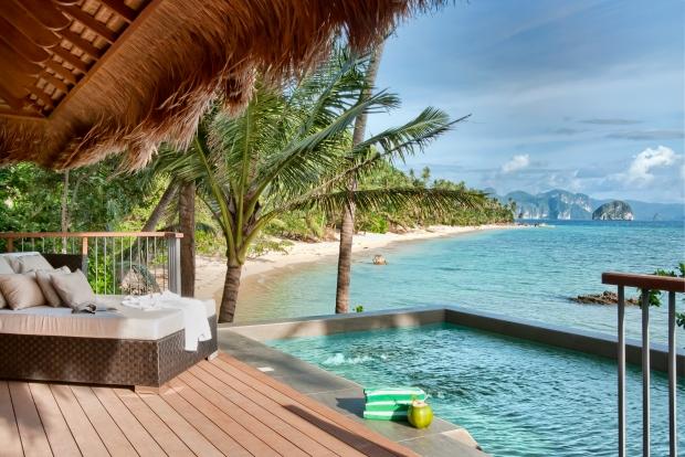 Pangulasian Island Resort 7