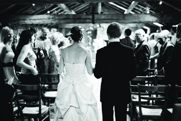 Domaine Des Etangs Wedding