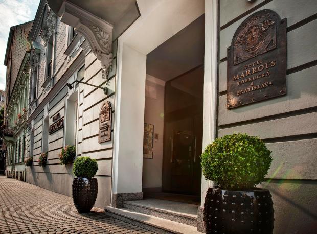 Marrol's Hotel