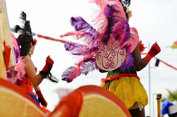 Bahamas party