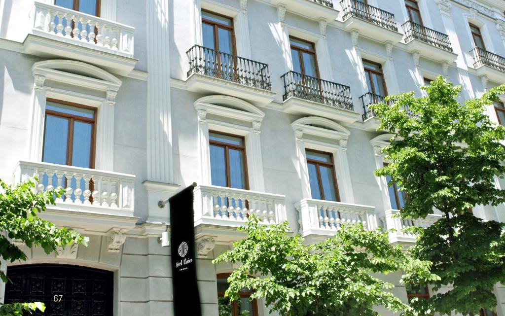 Unico Madrid 1
