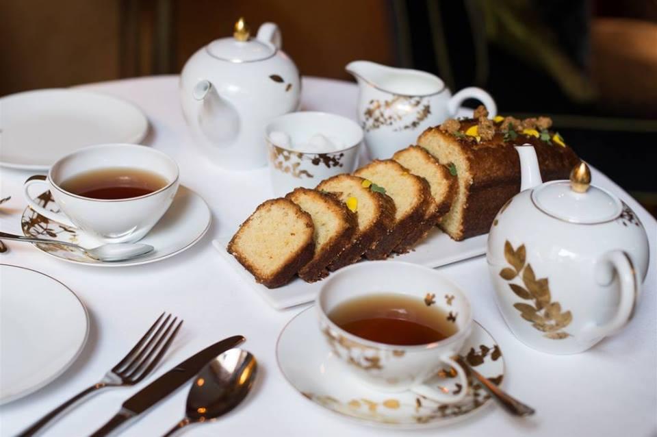 L'Hotel Afternoon Tea 2